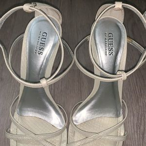 Guess by Marciano Shoes - Guess by Marciano Strappy Heels